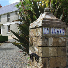 Ty Llwyd Bed and Breakfast